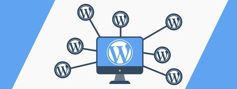 Cómo migrar WordPress a WordPress Multisite